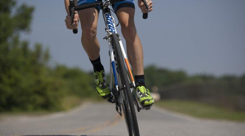 Douleurs à vélo